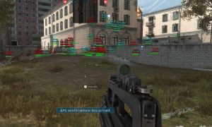 Warzone Streamer Brags & Shows Off Cheats While Live On Stream