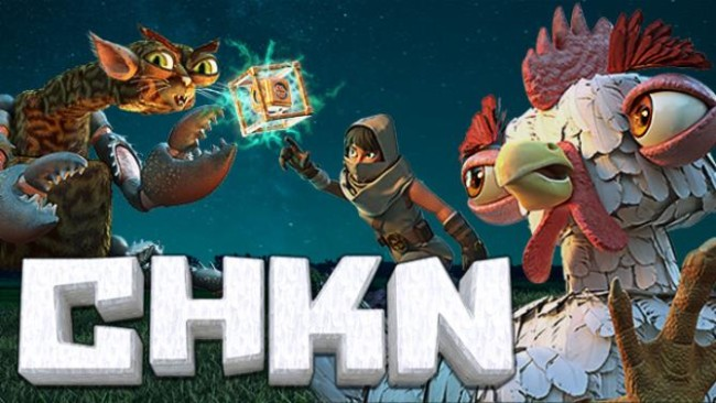 CHKN PC Version Game Free Download