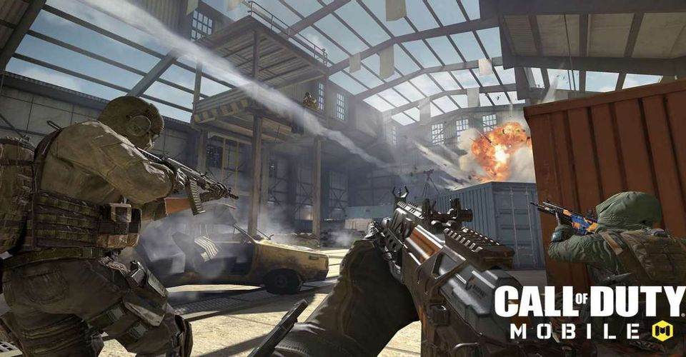 New Weapons Teased by Dev Call of Duty Mobile Season 11's