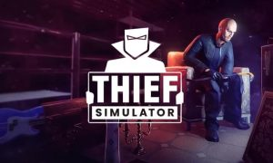 Thief Simulator PC Latest Version Game Free Download