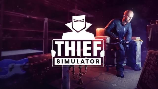 Thief Simulator PC Latest Version Game Free Download