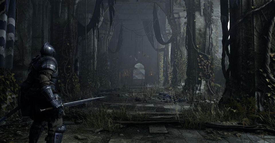 Remake May Not Be In 4K PS5