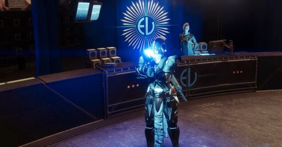 Players Will Want to Save Their Bright Destiny 2 Dust for Next Week