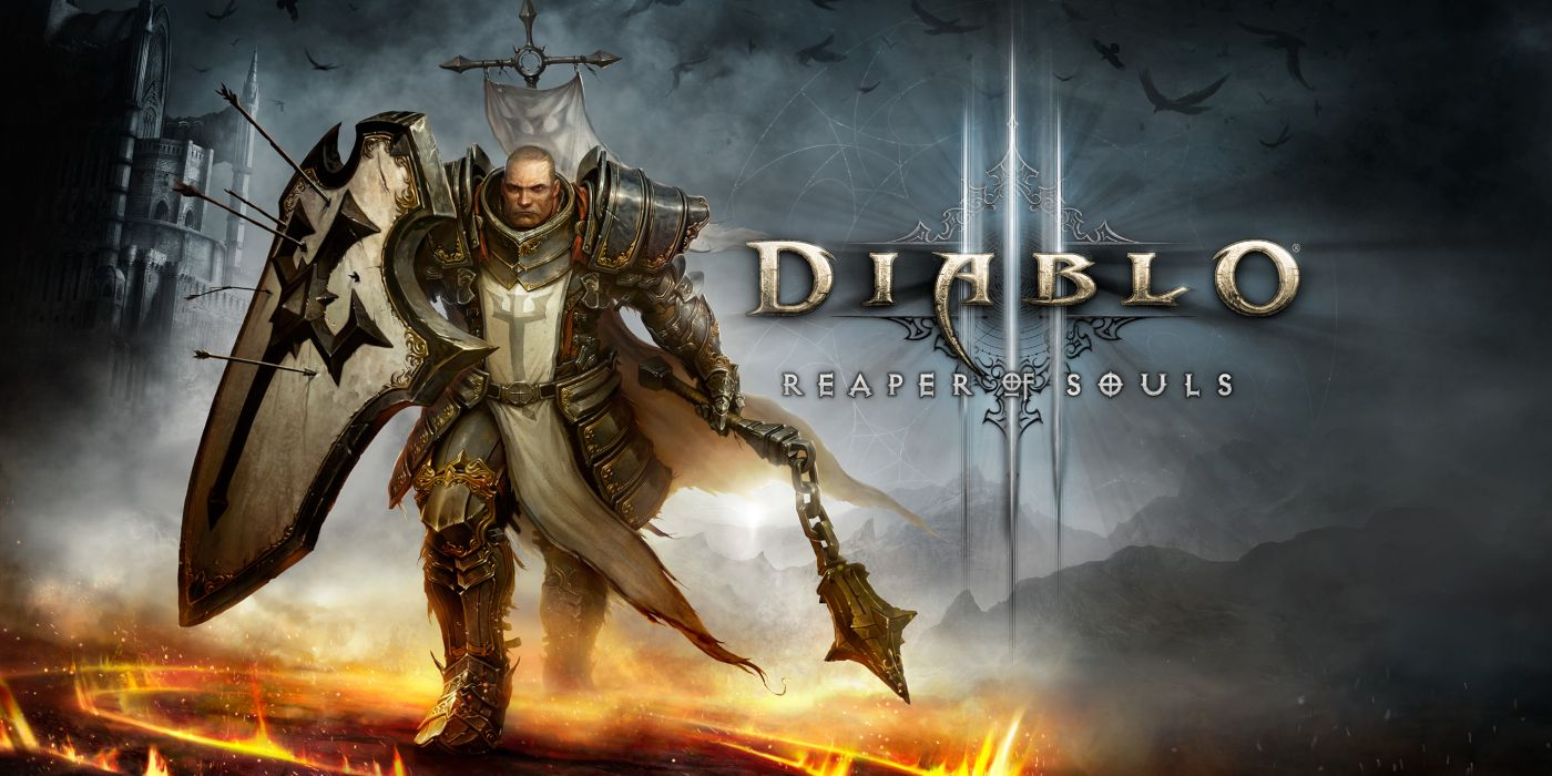 Diablo 3 Changes & Patch Notes for Upcoming PTR Displayed