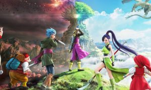 Dragon Quest 11 S: Age Definitive Edition Gets New TGS Trailer Echoes of an Elusive