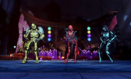Destiny 2's Best Looking Yet Upcoming Festival of the Lost Armor Might be the Game's