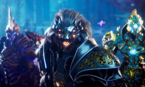The Game's Combat Mechanics Godfall Developer Explains