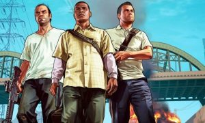 Grand Theft Auto Competitor Former Rockstar President Raises Millions to Create
