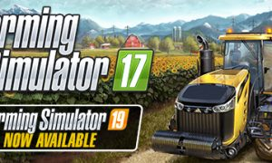 Farming Simulator 17 Game Free Download