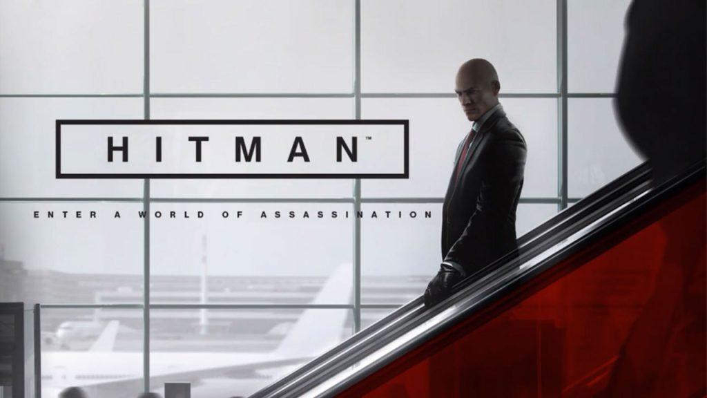 Hitman 2016 PC Latest Version Free Download