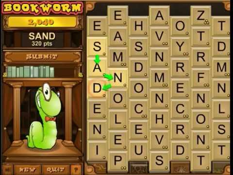 Word Worm PC Latest Version Free Download