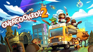 Overcooked 2 PC Latest Version Game Free Download