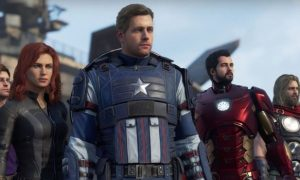 Marvel's Avengers Patch Fixes Major Captain America Issue