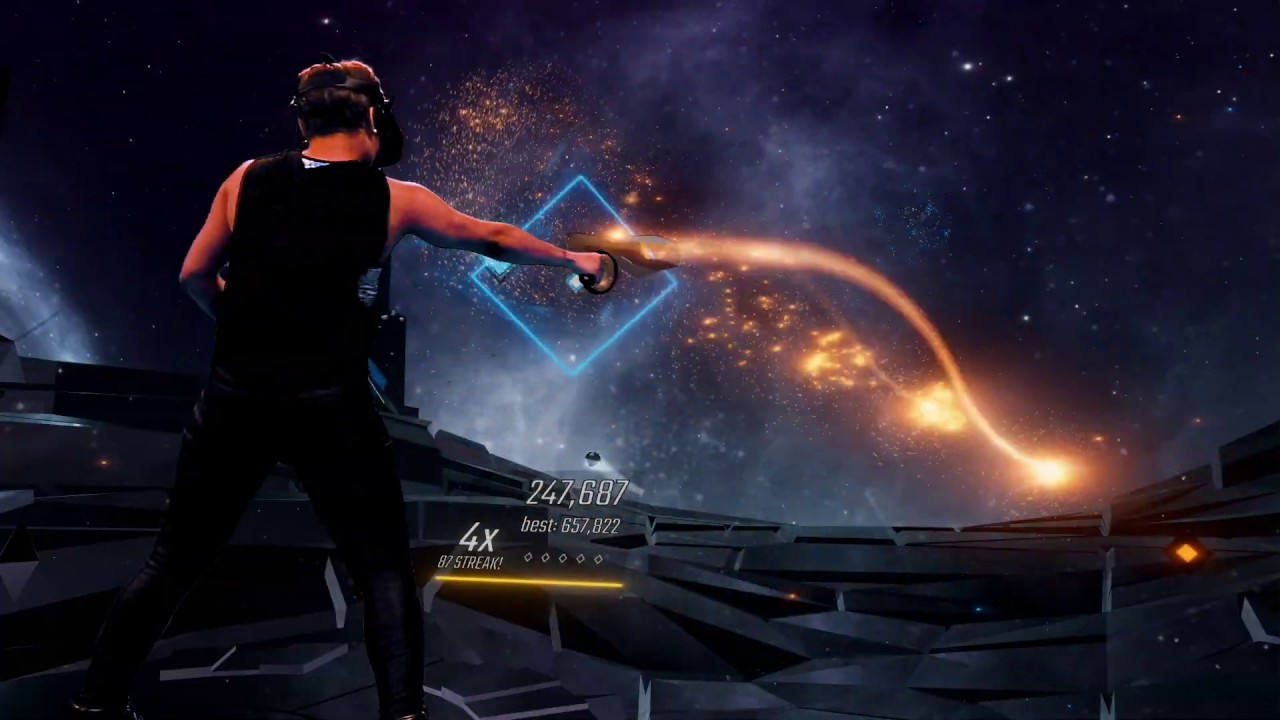 AUDICA: Rhythm Shooter PC Latest Version Game Free Download