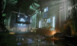 Observer System Redux Reveals New Side Quests & Next-Gen Gameplay