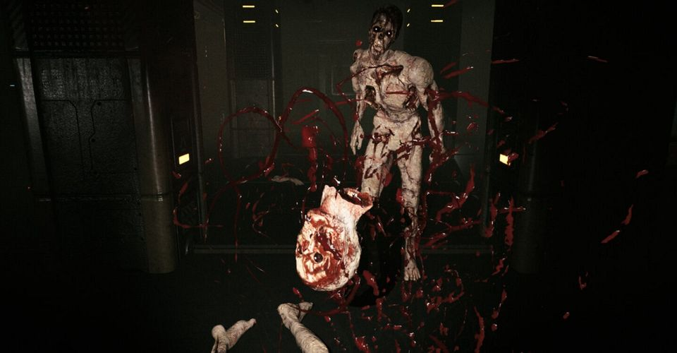 Game No Longer PlayStation 5 Exclusive Upcoming Horror