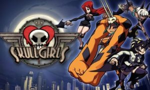 Skullgirls Version Full Mobile Game Free Download