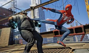 Marvel's Spider-Man: Remastered won't support original PS4 game saves