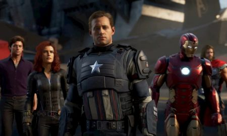 Marvel's Avengers patch notes update 1.3.0