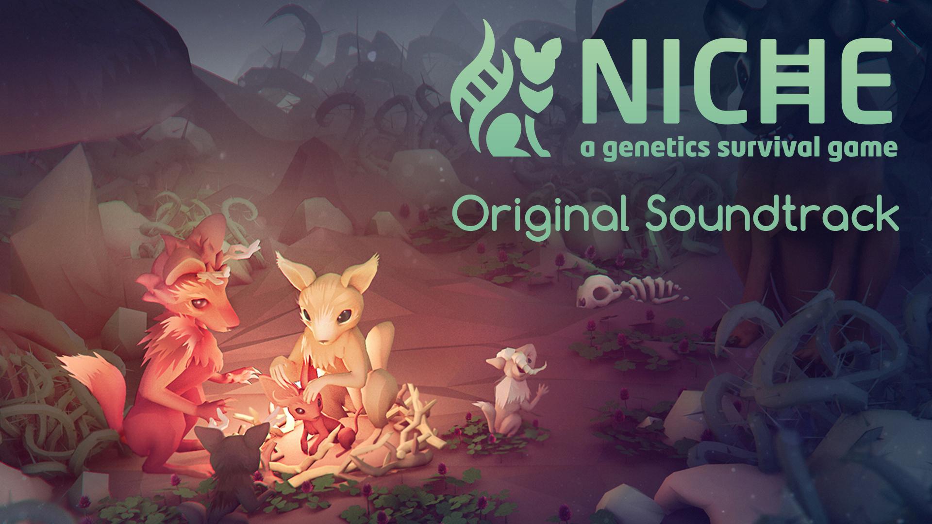 Niche PC Version Full Game Free Download