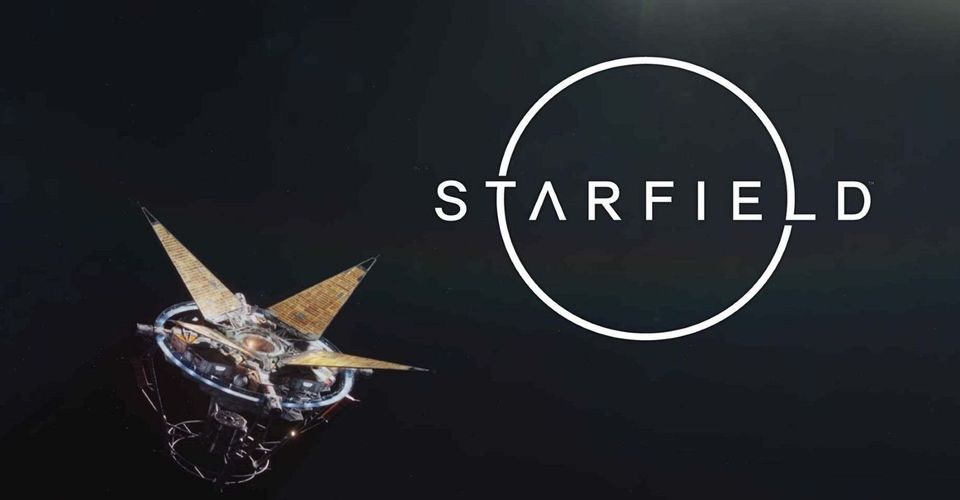 Big Departure for Bethesda Starfield Gameplay Image Leak Suggests
