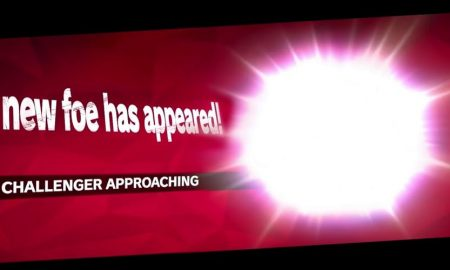 Super Smash Bros. Ultimate Character 'Leak' Debunked DLC