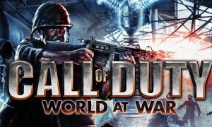 Call Of Duty World At War Zombies PC Version Full Game Free Download