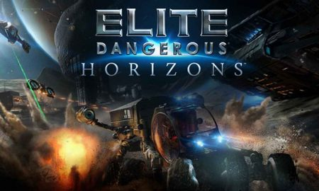 Elite Dangerous Horizons Expansion Free to All Players