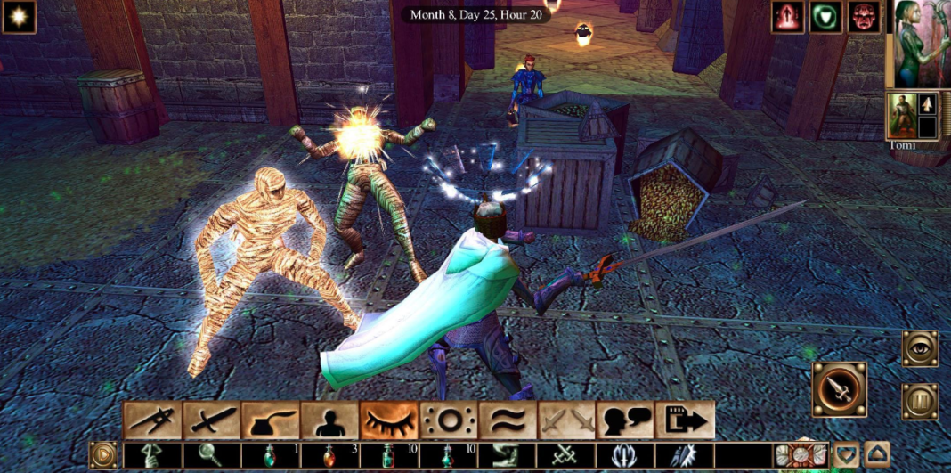 Neverwinter Nights 2 PC Latest Version Free Download
