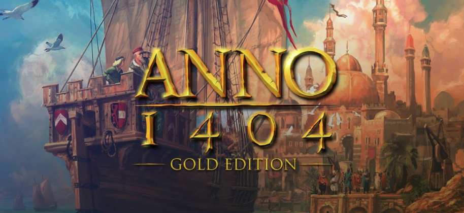 Anno 1404 Gold Edition iOS Latest Version Free Download
