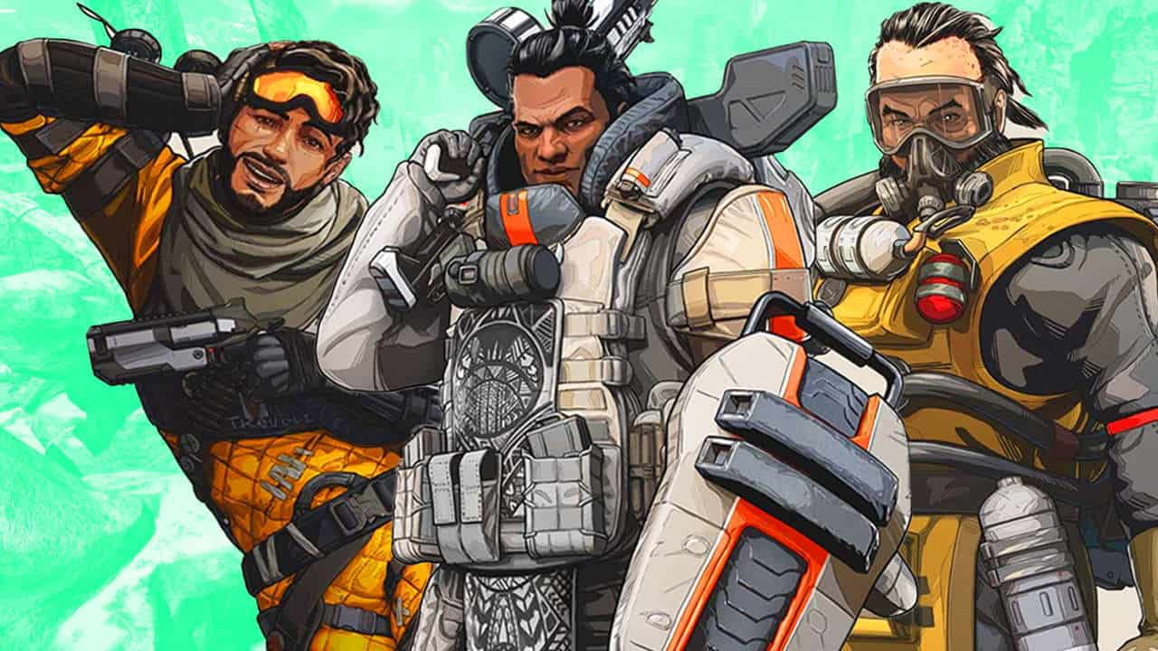 The best way to perform Apex Legends iOS/APK Version Full Game Free Download