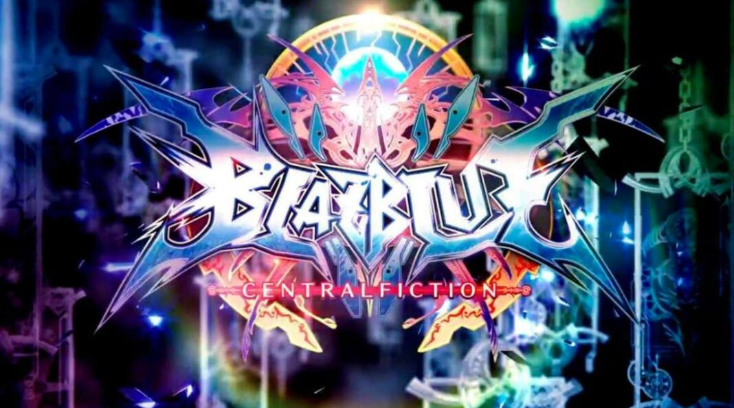 Blazblue Central Fiction PC Game Free Download