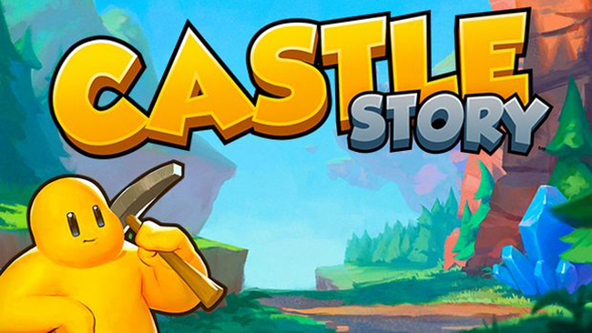 Castle Story PC Game Free Download