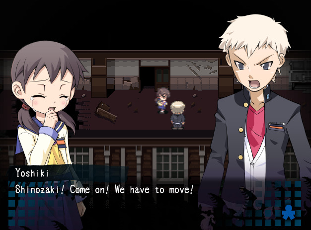 Corpse Party iOS/APK Version Full Game Free Download