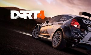 Dirt 4 PC Version Full Game Free Download