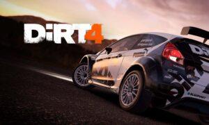 Dirt 4 PC Full Version Free Download