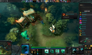 Dota 2 PC Latest Version Game Free Download