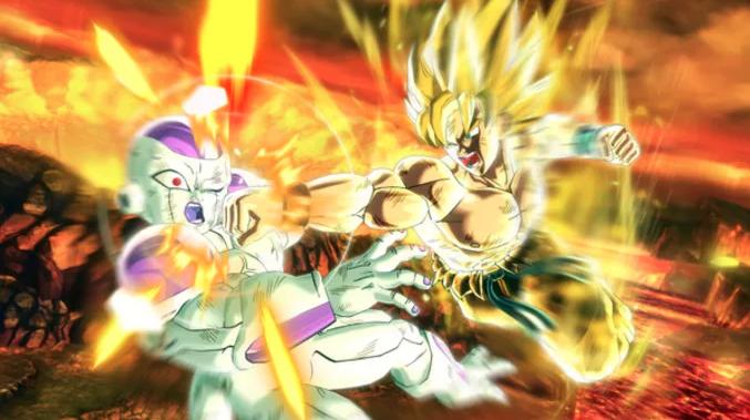 Dragon Ball Xenoverse PC Latest Version Game Free Download