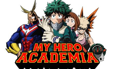 New My Hero Academia Mobile Game Announced