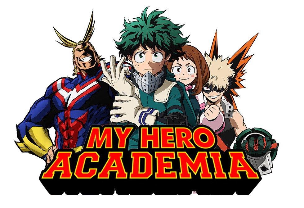 New My Hero Academia Mobile Game Announced
