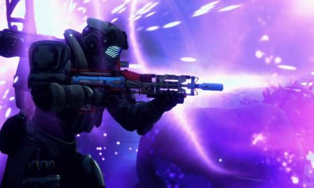 Destiny 2 Nerfing Some Top Tier Weapons Including Falling Guillotine