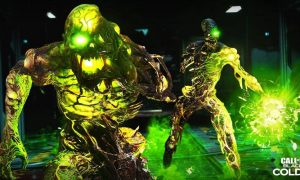 Call of Duty: Black Ops Cold War Zombies Leak Hints at Perks Pack-A-Punch More