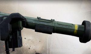 Call of Duty: Modern Warfare Trick Can Fire JOKR Launcher Faster