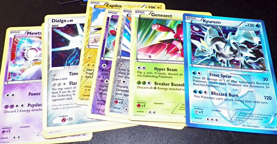$375,000 First Edition Pokemon Card Set Revealed To Be Fake During Livestream