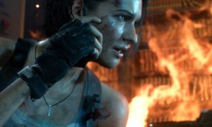 Datamined File Hints That Resident Evil 3 May Still Be Coming to the Switch