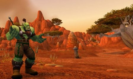 World of Warcraft Shadowlands Beta Players Find The Spirit of [SPOILER]