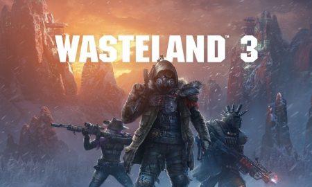 Wasteland 3 Crosses Huge Player Milestone