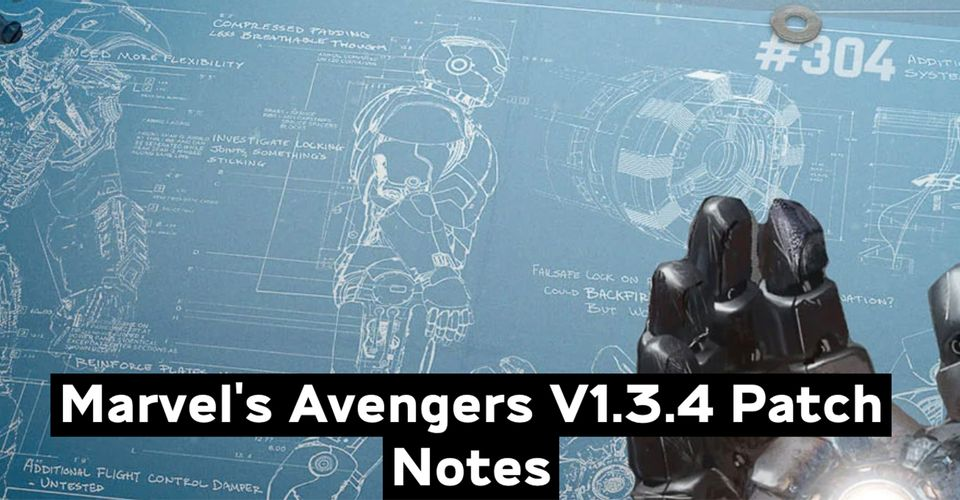 Marvel's Avengers Patch Tries To Address Those Offscreen Attacks