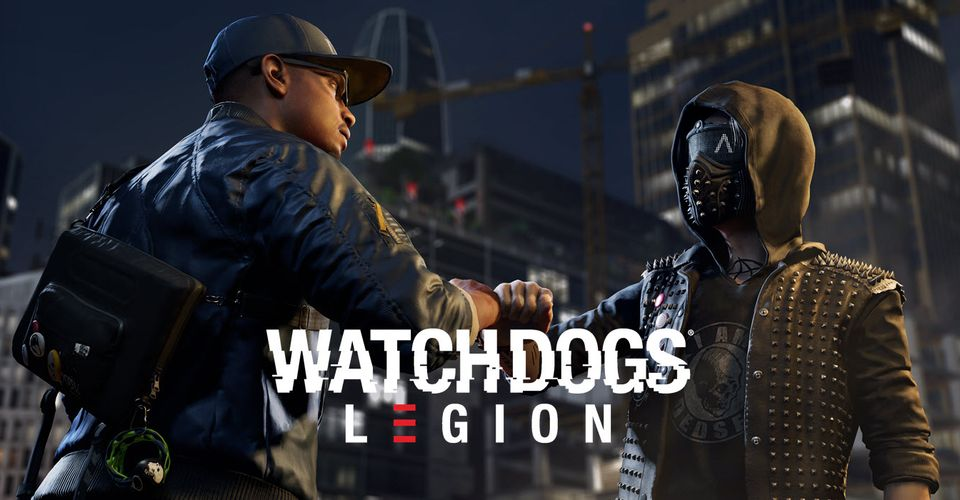 Watch Dogs Legion Unlikely to Bring Back Marcus Holloway