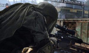 Call of Duty: Modern Warfare Player Discovers Game-Breaking Snipers Only Glitch